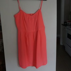 JCrew Summer Dress